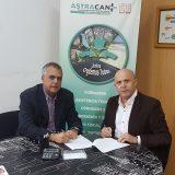 Asociación de Transportistas de Canarias, firma un acuerdo con la empresa PROMOTELCA, S.L., (PaTuMovil.com)