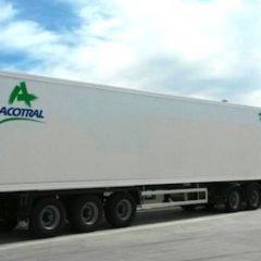 ACOTRAL pone en circulación el primer Megacamión en España.