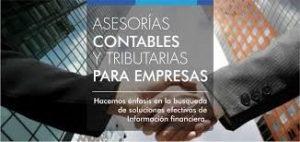 ASESORAMIENTO FISCAL, CONTABLE Y LABORAL