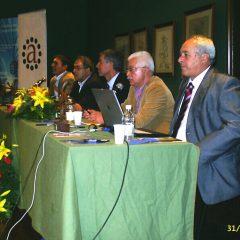 I ENCUENTRO DE TRANSPORTISTAS DE CANARIAS 2007