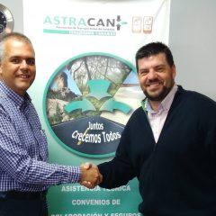 Acuerdo con la empresa Neumáticos Rodacan, S.L.