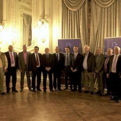 Unanimidad de administraciones y profesionales en la lucha contra el intrusismo en el sector del transporte